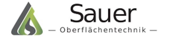 Logo von Sauer Oberflächentechnik GmbH