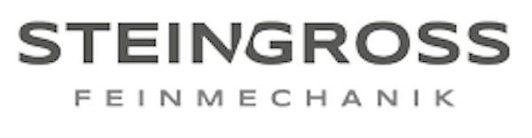 Logo von STEINGROSS Feinmechanik
