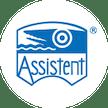 """Logo von Karl Hecht """"Assistent"""" GmbH"""