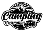 Logo von Camping Generation GmbH