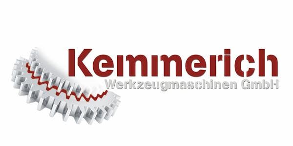 Logo von Kemmerich Werkzeugmaschinen GmbH