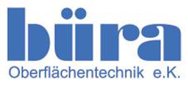 Logo von büra-e.K