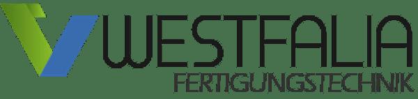 Logo von Westfalia-Fertigungstechnik GmbH