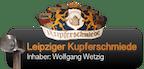 Logo von Leipziger Kupferschmiede