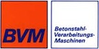 Logo von BVM Betonstahl- und Verarbeitungsmaschinen Gesellschaft mit berschraenkter Haftung