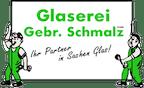 Logo von Glaserei Gebr. Schmalz GmbH