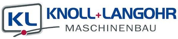 Logo von Knoll & Langohr Maschinenbau GmbH