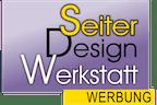 Logo von Seiter Design Werkstatt Inh. Frank Seiter