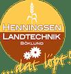 Logo von Henningsen Landtechnik GmbH