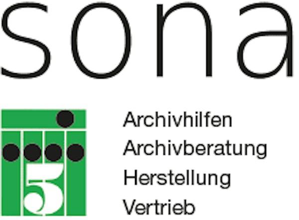 Logo von Willi G. Sonntag GmbH