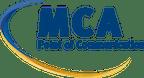 Logo von MCA GmbH