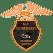 Logo von M.P. Sicherheit e.U. Inh. Marco Pucher