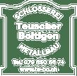Logo von Hans Teuscher Schlosserei & Metallbau