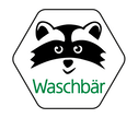 Logo von Waschbär Umweltversand, Triaz Versand GmbH