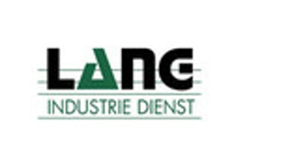 Logo von Lang Industrie Dienst GmbH