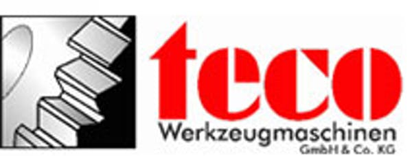 Logo von TECO Werkzeugmaschinen GmbH & Co. KG