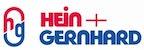 Logo von Hein + Gernhard GmbH