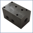CNC-Fräsen/CNC-Bohren