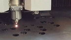 CNC- Laserschneiden