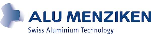 Logo von Alu Menziken Extrusion AG