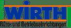 Logo von Andreas WIRTH Büro- und Betriebseinrichtungen