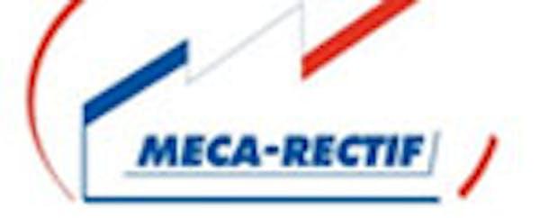 Logo von MECA RECTIF