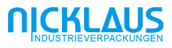 Logo von Nicklaus Industrieverpackungen