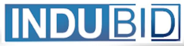 Logo von INDUBID GmbH