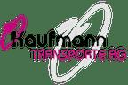 Logo von Kaufmann Transporte AG