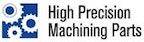 Logo von High Precision Machining Parts