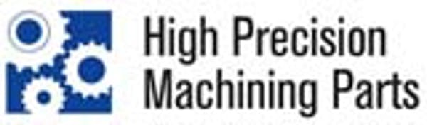 Logo von High Precision Machining Parts