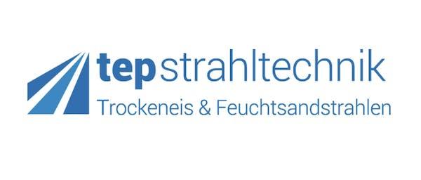 Logo von tep GmbH