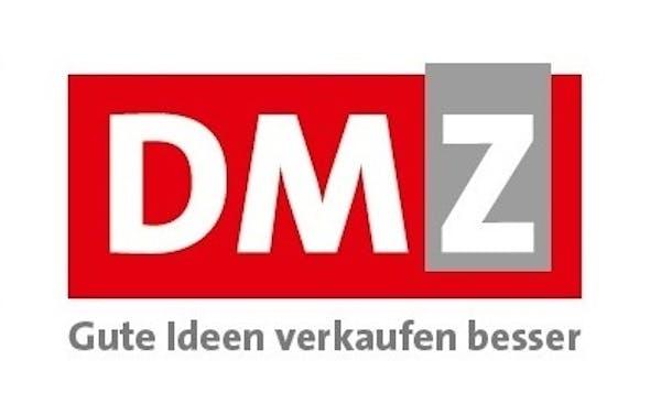 Logo von DMZ GmbH & Co. KG