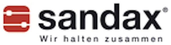 Logo von Sandax GmbH