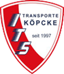 Logo von ITS Transporte Köpcke