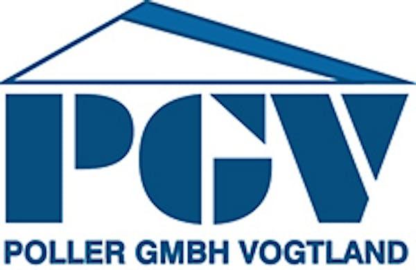 Logo von Poller GmbH Vogtland