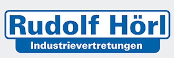 Logo von Hörl Industrievertretungen