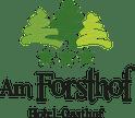 Logo von Hotel-Gasthof Am Forsthof