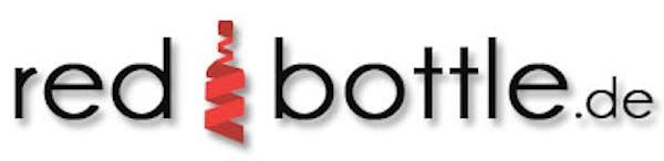 Logo von red-bottle.de - Verpackungsservice David Wien