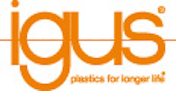 Logo von igus