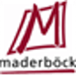 Logo von Maderböck Fenster u. Türen GmbH
