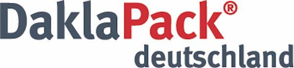 Logo von DaklaPack Deutschland