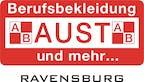 Logo von Aust Berufsbekleidung GmbH & Co. KG