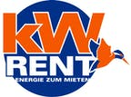 Logo von kW-rent GmbH