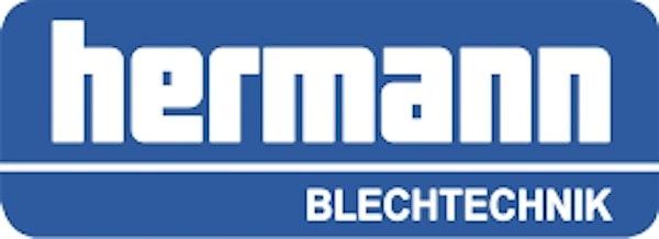 Logo von Alfred Hermann GmbH & Co. KG Blechtechnik