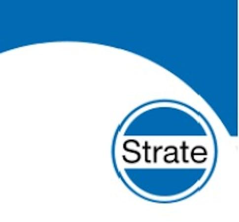 Logo von G + F Strate GmbH
