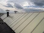 Sonnenschutz für Lichtbänder Kunststoff