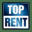 Logo von TOP RENT - Konferenztechnik - Veranstaltungstechnik - Präsentationstechnik -
