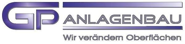 Logo von GP Anlagenbau GmbH