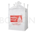 Mineralwolle Big Bag